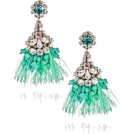 majamaja Earrings -  Rada