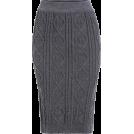 Mirna M Suknje -  Skirt
