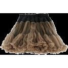 suza1607 Skirts -  šos