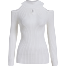 Mirna M Camisola - curta -  Sweater