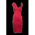 trendme.net Dresses -  Red coctail
