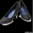 URBAN RESEARCH アーバンリサーチ Shoes -  UR jujube ラウンドトゥパンプス