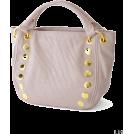 URBAN RESEARCH アーバンリサーチ Hand bag -  UR jujube ビッグスタッズミニテサゲ