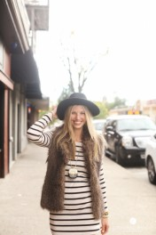 Fall into Fall Fashion - My look
