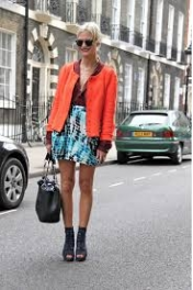 London  - My look