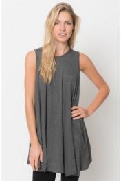 casual tank dress - My look