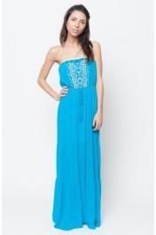 neon dresses - My look