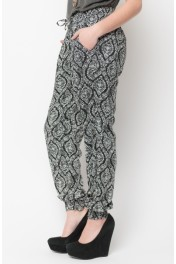 womens jump suit - My look