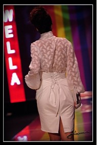 Wella Fashion Weeku ZG