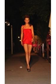 Scarlet's - 1 revija