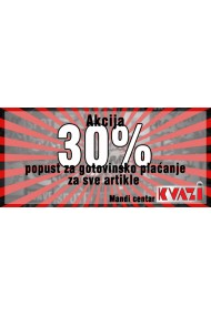 Kvazi - 30%