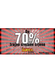 upuica - 70%