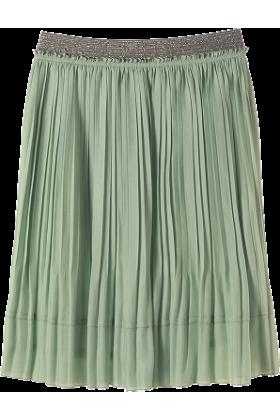 martinique(マルティニーク) Skirts -  マルティニークプリーツスカート