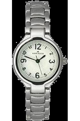 AK Anne Klein Watches -  AK Anne Klein Bracelet Collection White Dial Women's watch #10/3795WTSV