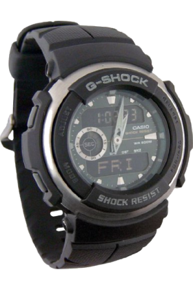 Where Can I Buy Casio Watches