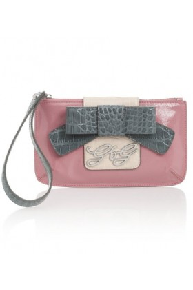 GUESS Bolsas pequenas -  G by GUESS Lindsey Wristlet