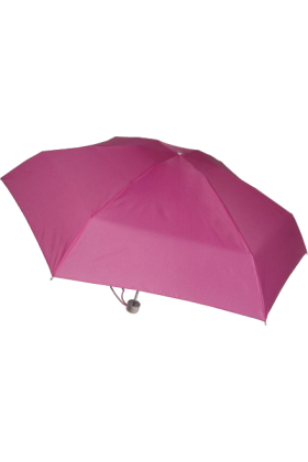 Samsonite Other -  Samsonite Umbrellas Compact Umbrella (Fuchsia)
