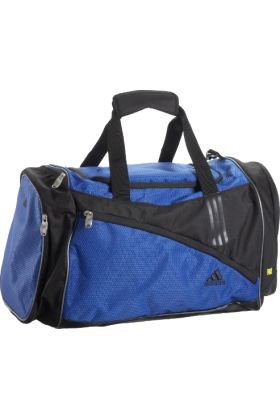 adidas Bag -  adidas Scorch Team Duffel Bag