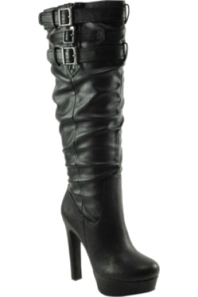 Gothy Boots -  Boots