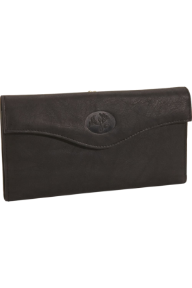 Buxton Clutch bags -  Buxton Heiress Organizer® Clutch Black