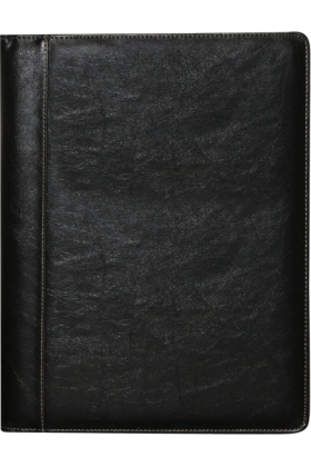 Buxton Accessories -  Buxton Writing Pad Black