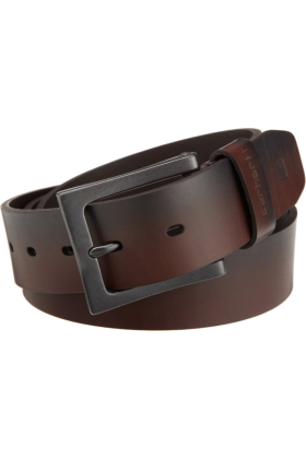 Carhartt Belt -  Carhartt Men's Anvil Belt Brown