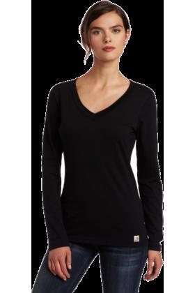 Carhartt Long Sleeves T Shirts Carhartt Women 39 S