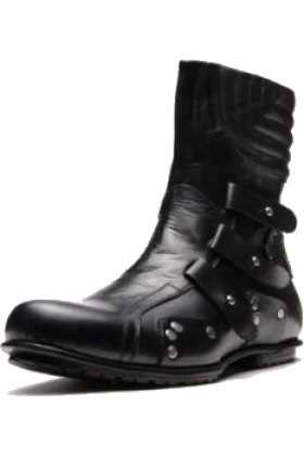 Cesare Paciotti Boots -  Cesare Paciotti 4US Half-Boot 