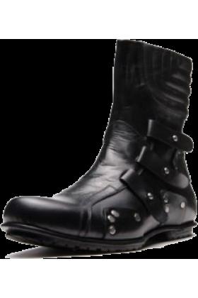 Cesare Paciotti Boots -  Cesare Paciotti 4US Half-Boot