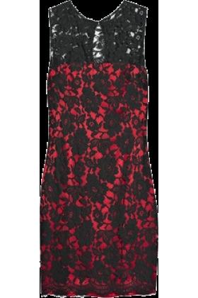 Lady Di ♕  Dresses -  čipkasta haljina