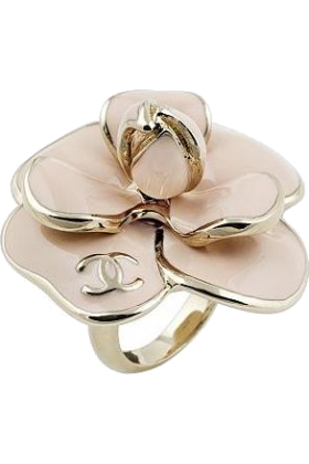 Liara Silvestri Rings -  Liah - Chanel