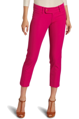 Pink Pants For Women | Gpant