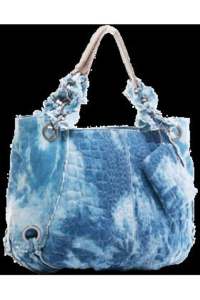 Moja torbica.si Bag -  Modna Torbica  - Jeans