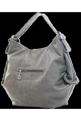 Moja torbica.si Bag -  Modna Torbica  - Siva