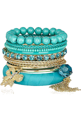 Monika  Bracelets -  Bracelets