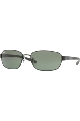 rb3430  Ray-Ban Sunglasses - Ray-Ban RB 3430 sunglasses Black - $104.95 ...