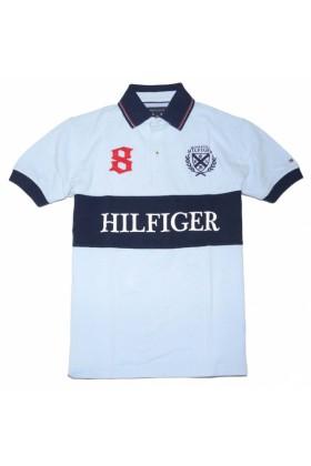 Camiseta Tommy Hilfiger Italia