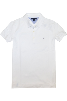 Tommy hilfiger majice kratke tommy hilfiger women for Amazon logo polo shirts