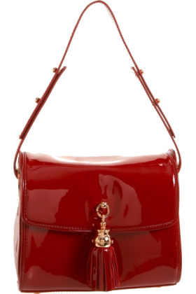 Z Spoke Zac Posen Women'S Tassel Shoulder Bag 35