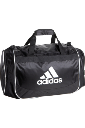 adidas Bag -  adidas Defender Medium Duffel New Black