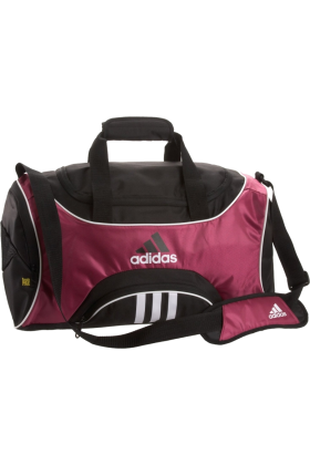 adidas Bag -  adidas Striker Small Duffel Glory/Black