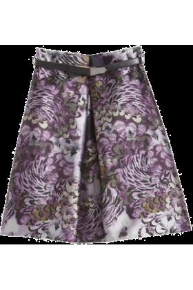 Elena Ekkah Skirts -  Skirt