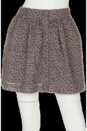Barbie Майки - короткие - Flowers & Pin-Strip Черная - ¥ ... - photo#7