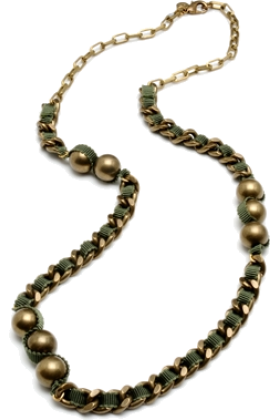 majakovska Halsketten -  Necklace