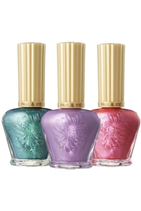 Doa Marisela Hartikainen Cosmetics -  Nail Polish 