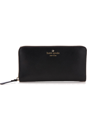 kate spade NEW YORK Wallets -  ケイト・スペード ニューヨーク MIKASPOND LACEY WALLET