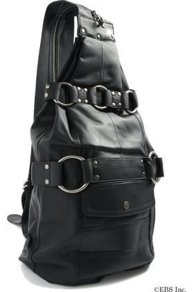 SLY(スライ) Backpacks -  SLY(スライ)リングベルトショルダーBAG