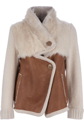sandra24 Jacket - coats -  Jacket