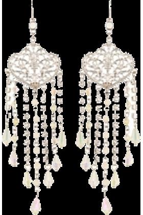 sandra24 Earrings -  Mindjuse