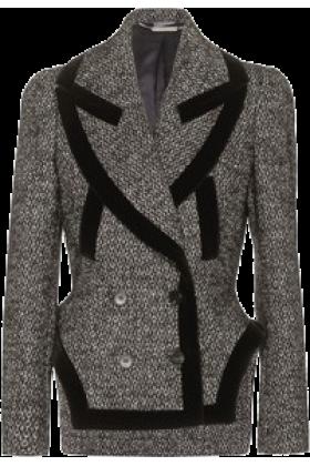 Tamara Z Jacket - coats -  Kaput